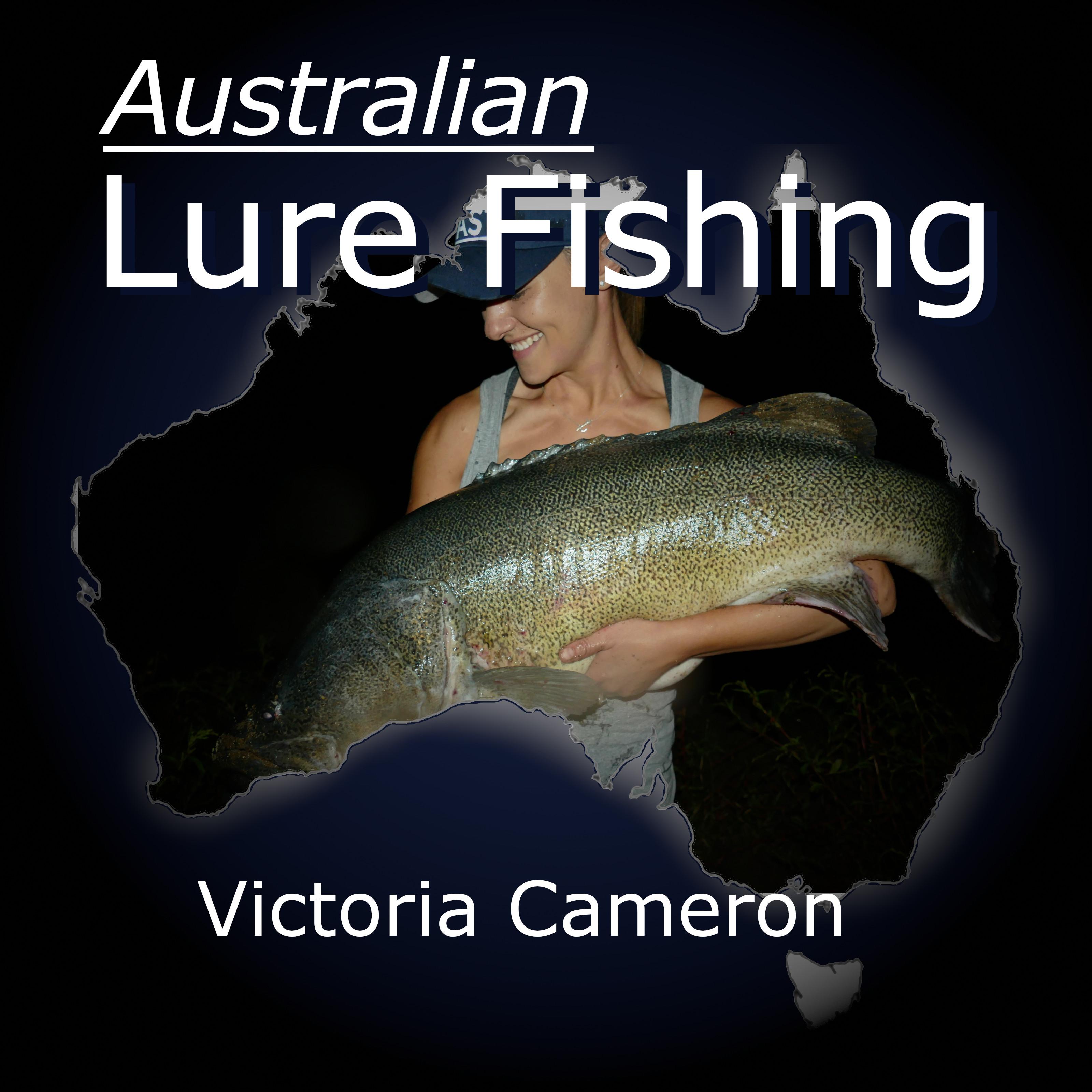 Episode 168: Murrumbidgee Murray Cod With Victoria Cameron