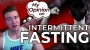 Artwork for Intermittent Fasting For Bodybuilding | Is It Good Or Bad For Gaining Muscle And Fat Loss?