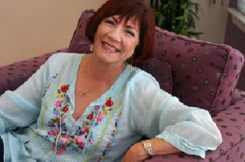 Lurlene McDaniel