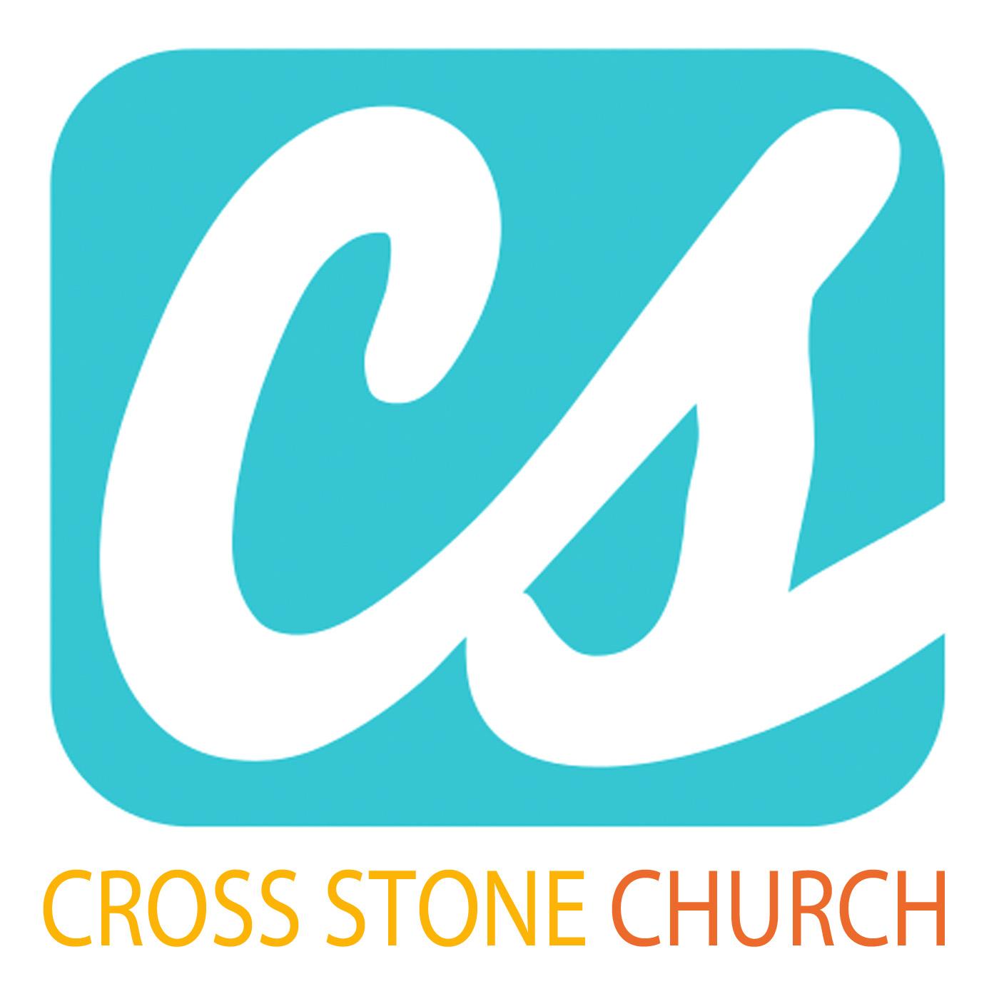 Cross Stone Church logo