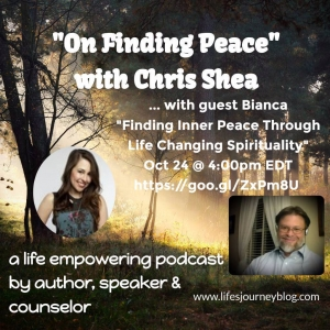 Finding Inner Peace Through Life Changing Spirituality