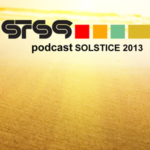 STS9 - PodCast - SOLSTICE