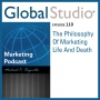 Artwork for GS 110 - The Philosophy Of Marketing Life And Death