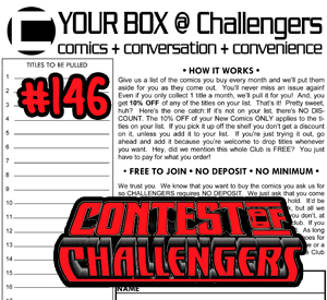 Contest of Challengers 146: Clubbing Part 2 Nothin to Lose