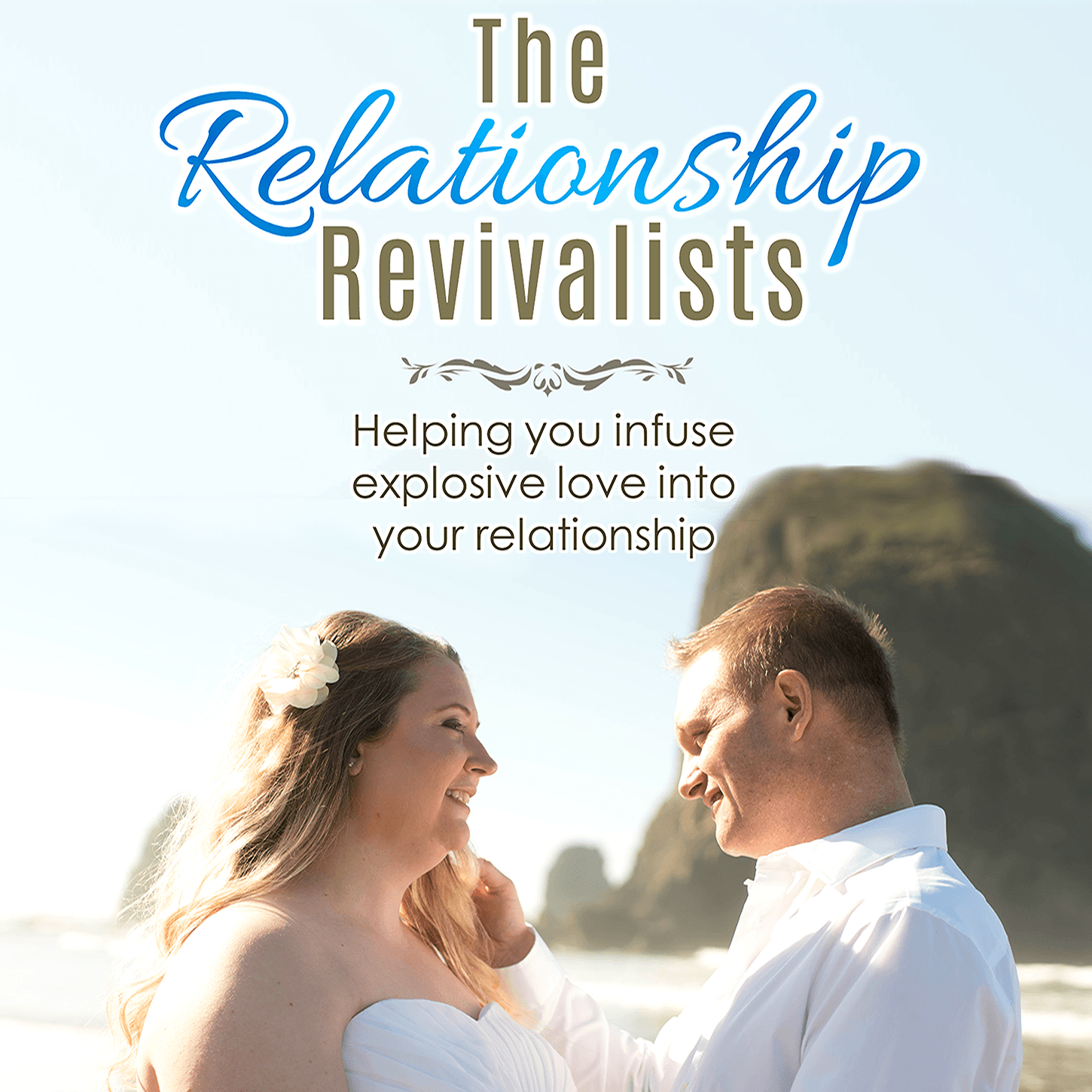 Artwork for Ep 1 – Introduction To The Relationship Revivalists