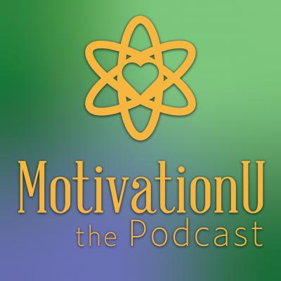 MotivationU the Podcast show image