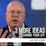 Artwork for Three More Ideas to Change Your Life