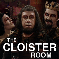 The Cloister Room 054 - Evil Vampire People