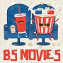 Artwork for BS Movies Commentary Tiptoes
