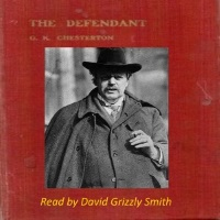 Hiber-Nation 132 -- The Defendant by G K Chesterton - Chapter 4
