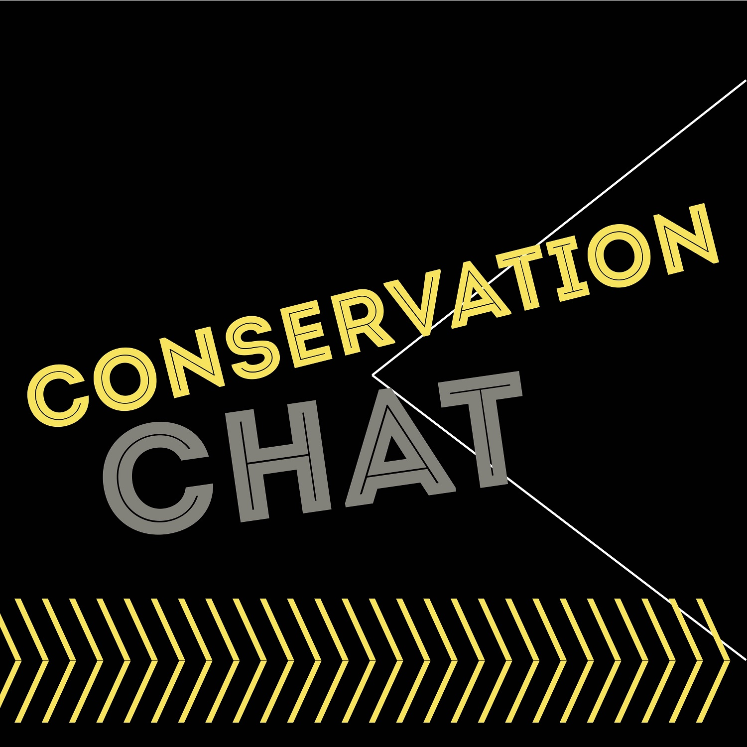 Conservation Chat show art