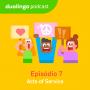 Artwork for Acts of Service (Serviço comunitário)