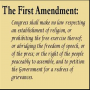 Artwork for Supreme Court Protects Student Right to Free Speech!