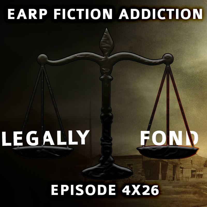 Artwork for Legally Fond