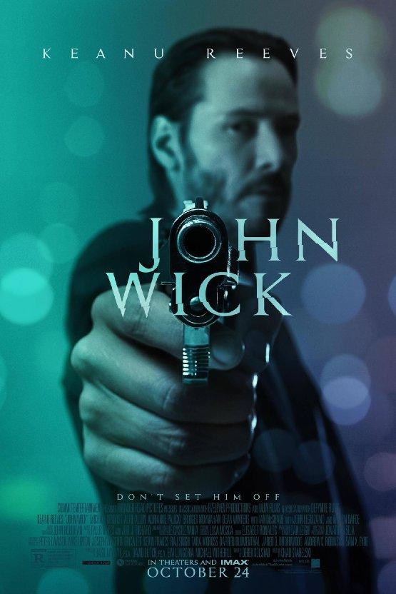 Ep. 53 - John Wick (Hachi vs. Frankenweenie)