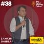 Artwork for Interview with Sanchit Babbar, Managing Partner at WeAddo