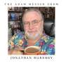 Artwork for #116 - Jonathan Maberry part one