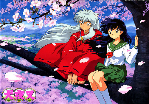New Inuyasha Anime to be Simulcast in US