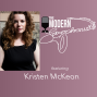 Artwork for Live from NY  with Kristen McKeon