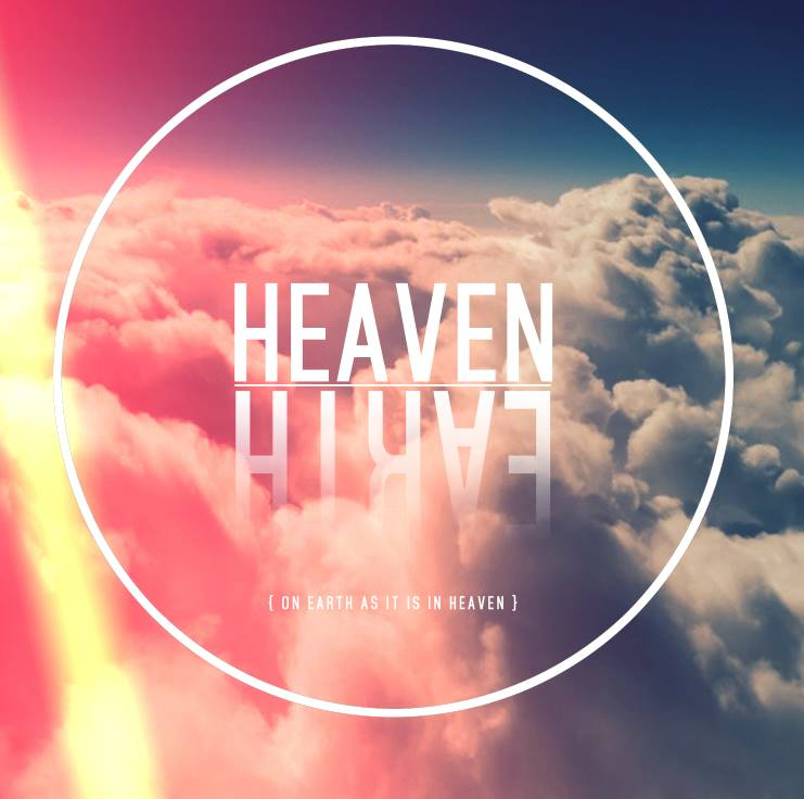 As in Heaven Part 1 - 07/10/16