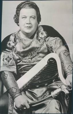 Tannhauser 1936