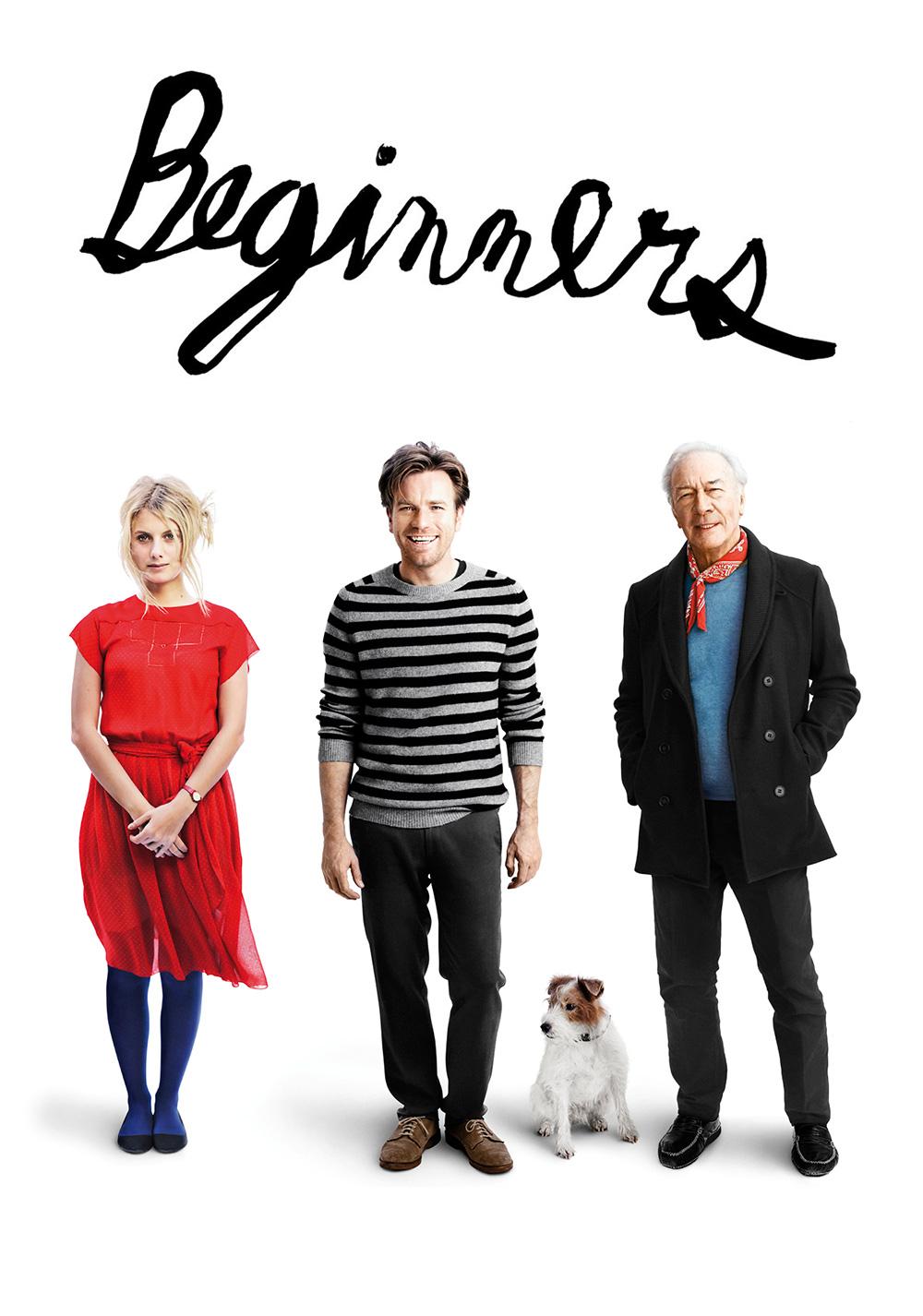 33: Beginners (2011) show art