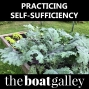 Artwork for Practicing Self-Sufficiency