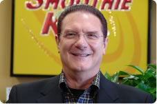 Dr Fitness and the Fat Guy Interview Steve Kuhnau Founder of Smoothie King and Dietitian Molly Kimball