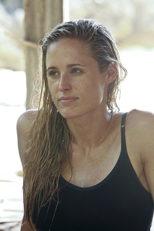 SFP Interview: Castoff from Episode 5 of Survivor Blood vs. Water