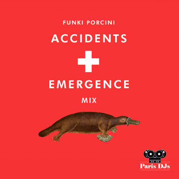 Funki Porcini - Accident And Emergence Mix