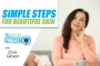 Artwork for Chris Gibson – Simple Steps For Beautiful Skin