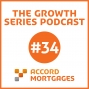 Artwork for #34 - Growing a successful online mortgage business