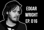 """Artwork for #016 Edgar Wright: Shaun of the Dead vs. The World's End w/ Guest Jacob Nash of """"Critical Cousins"""""""