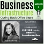 Artwork for 037: Leveraging Culture to Drive Business Transformation with Lakeisha Poole