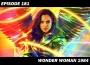 Artwork for Wonder Woman 1984
