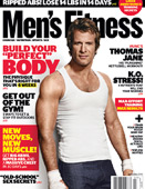 Roy S Johnson Take Us Through The New Men's Fitness Issue