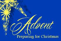 Artwork for Advent - Enjoying His Presence