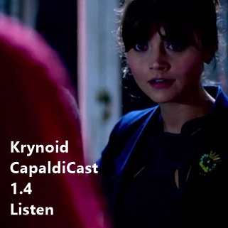 CapaldiCast 1.4 Listen