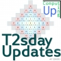 Artwork for T2sday Updates - Computing Up Seventeenth Conversation