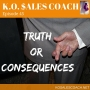 Artwork for Truth or Consequences