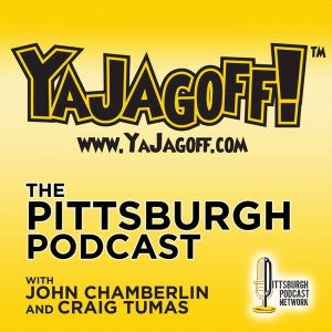 The YaJagoff Podcast |
