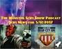 Artwork for The Monster Scifi Show Podcast - Scifi News for 5/12/2017