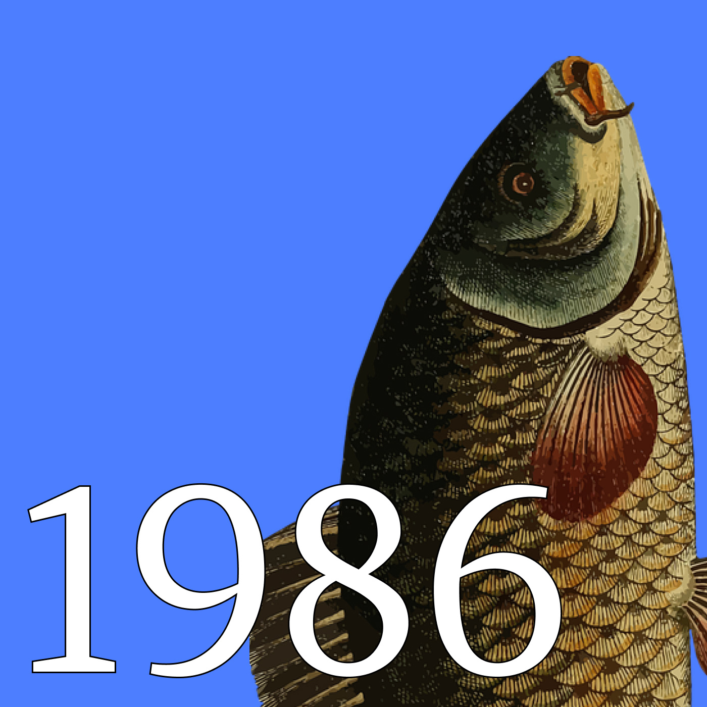 Artwork for 1986 Ep3: Domestic Aquaculture in China