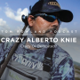 Artwork for #0080 - Crazy Alberto Knie - Crazy Or Dedicated?