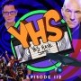 Artwork for YHS Ep. 112 - Patrick Stewart Returns to Star Trek, James Gunn Stress, and The Twilight Zone Reboot!