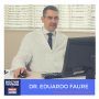 Artwork for 67: Cuando Se Les Dice que Tienen Cáncer de Tiroides → Las Cinco Preguntas Más Comunes de los Pacientes, con el Dr. Eduardo Faure