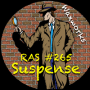 Artwork for RAS #265 - Suspenseful Waxworks