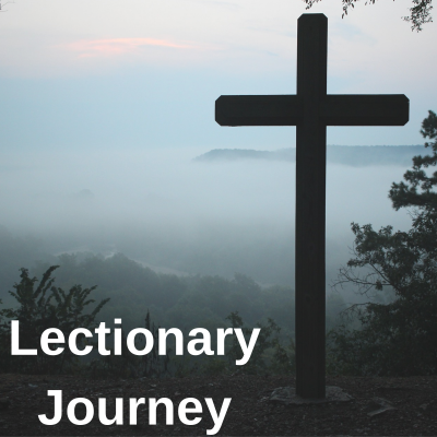 Journey Through the Lectionary show image