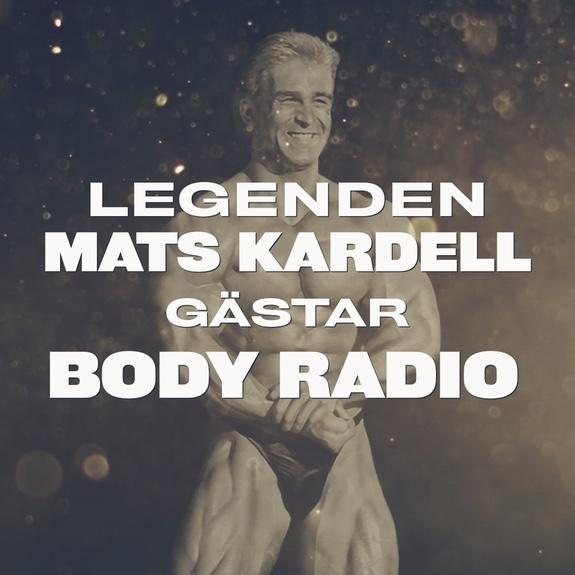 Mats Kardell – Galten från Mjölby
