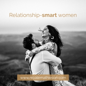 Relationship-smart women | reconnecting in intimacy